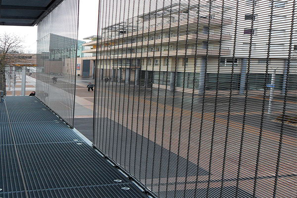 SS Metal Mesh for Screen & Wall