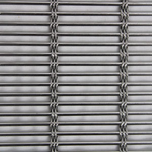 SS Metal Drapery/ Metal Curtain