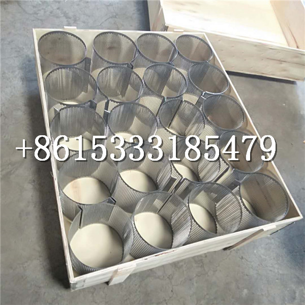 perforated metal tube perforated speaker grill07