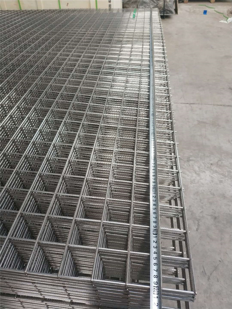 stainless steel welded wire mesh (5)